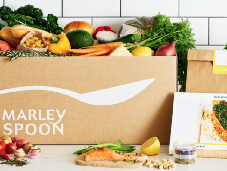 Marley Spoon Promo Code– Discounts To Find Nowhere!